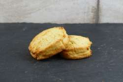 Biscuit coco bio